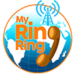 MyRingRing Logo